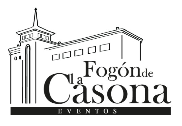 Logo Fogón de la Casona