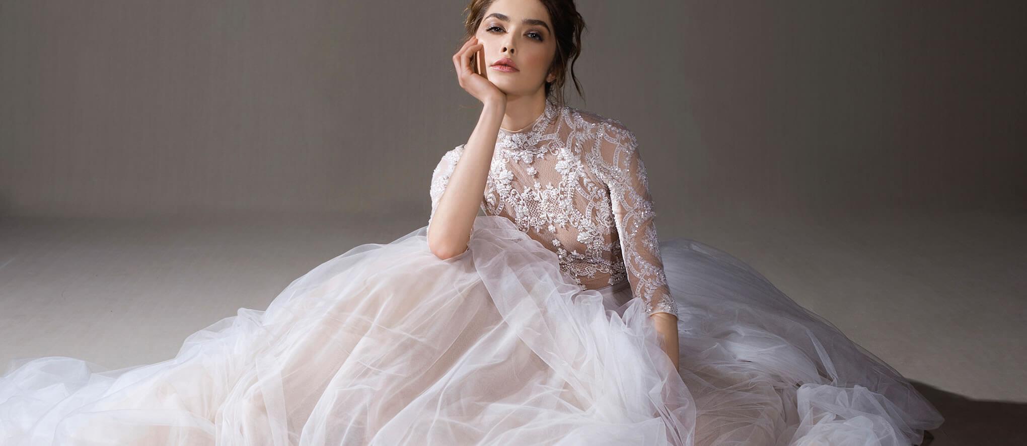 mujer novia 1