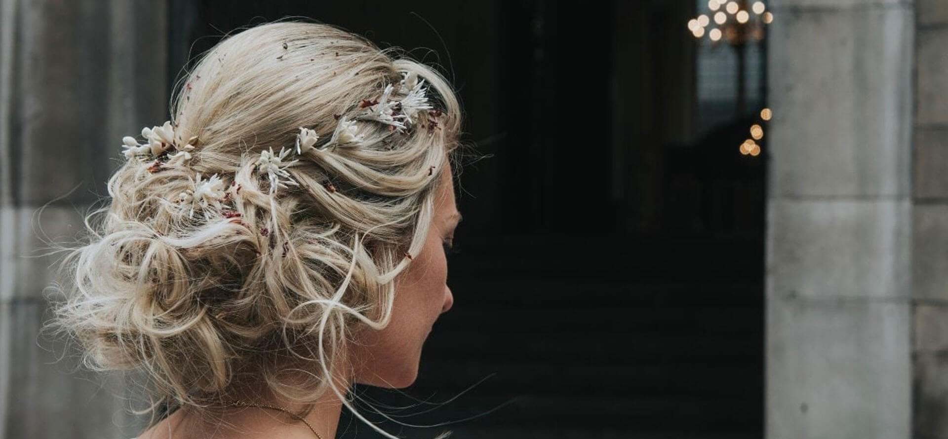 wedding hair copia